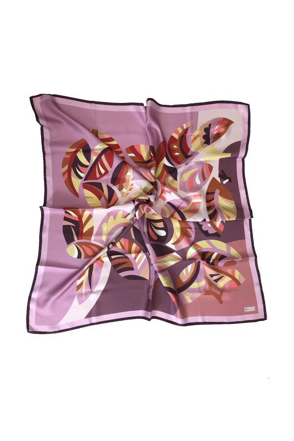فروش روسری دخترانه جدید برند W Collection رنگ صورتی ty39849527