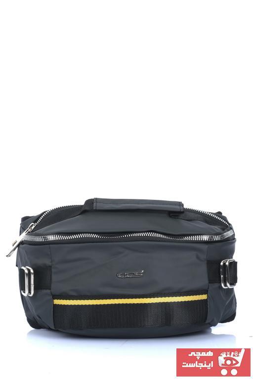 کیف کمری مردانه اسپرت جدید برند ÇÇS رنگ مشکی کد ty39941929