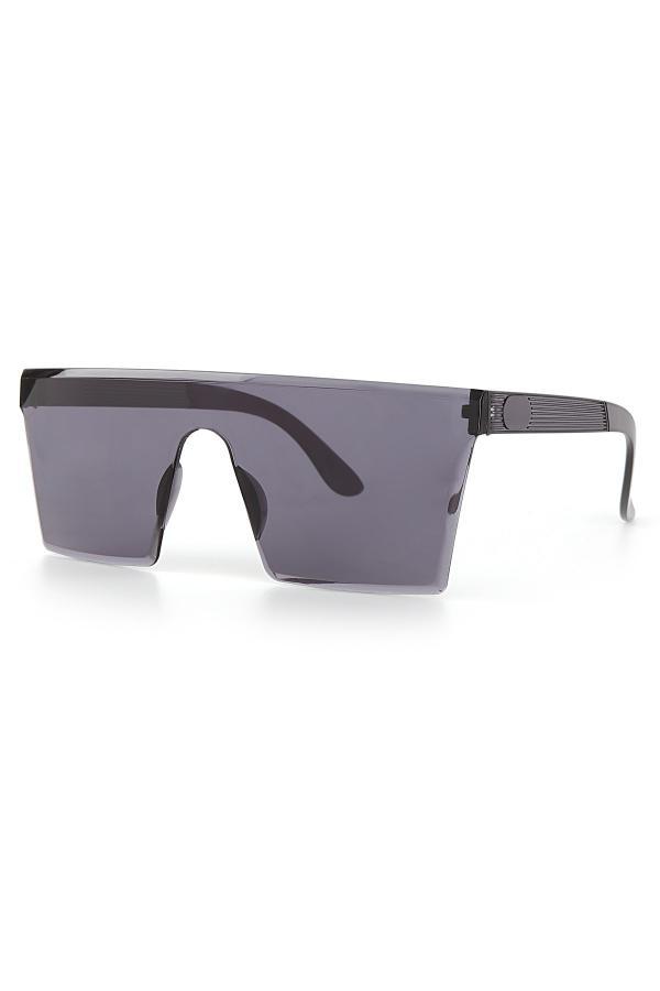 عینک آفتابی زنانه 2020 برند Aqua Di Polo 1987 رنگ مشکی کد ty40520546
