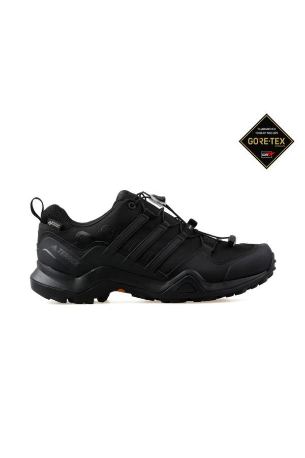 کفش کوهنوردی مردانه مدل دار برند ادیداس رنگ مشکی کد ty4080345