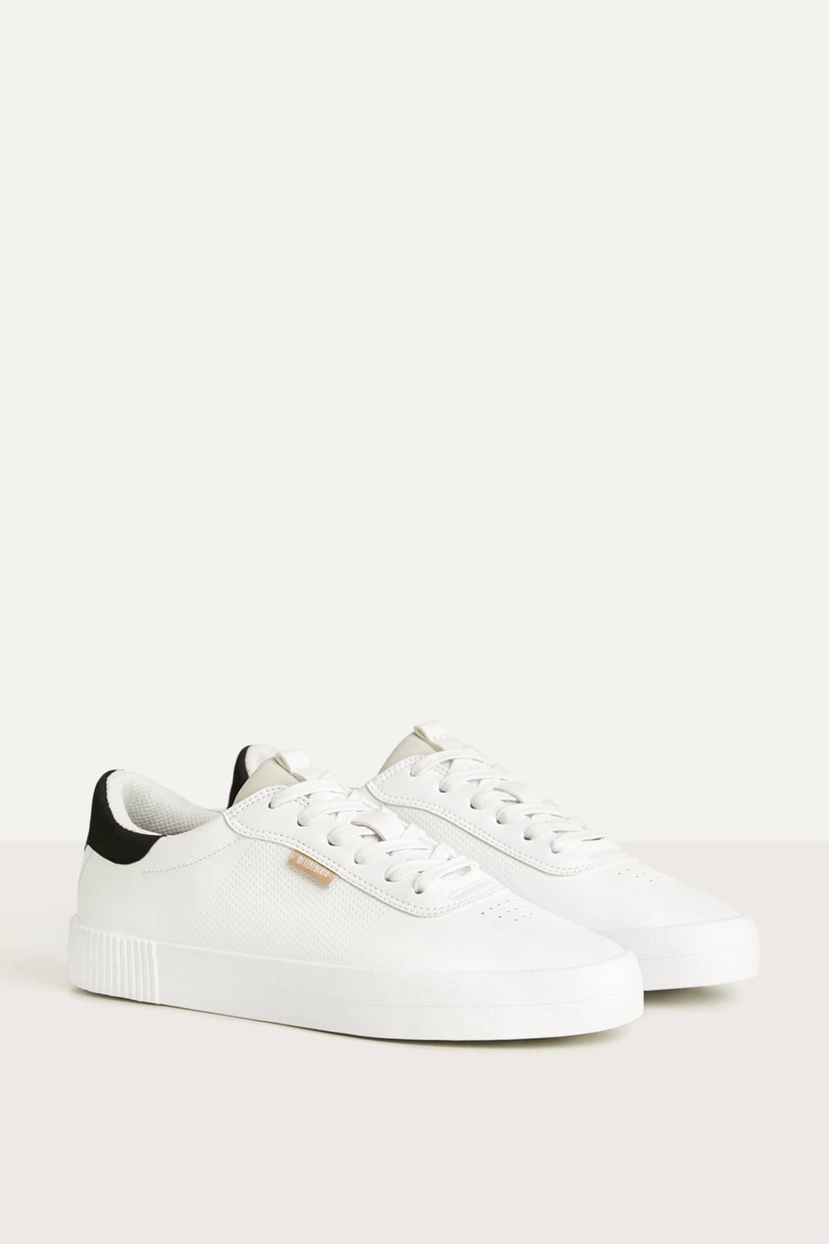 خرید کفش اسپرت مردانه ترک جدید مارک bershka کد ty40975451