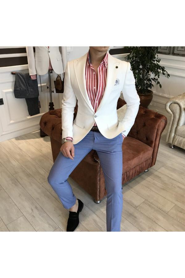 کت تک مردانه ارزان برند TerziAdemAltun کد ty41153591