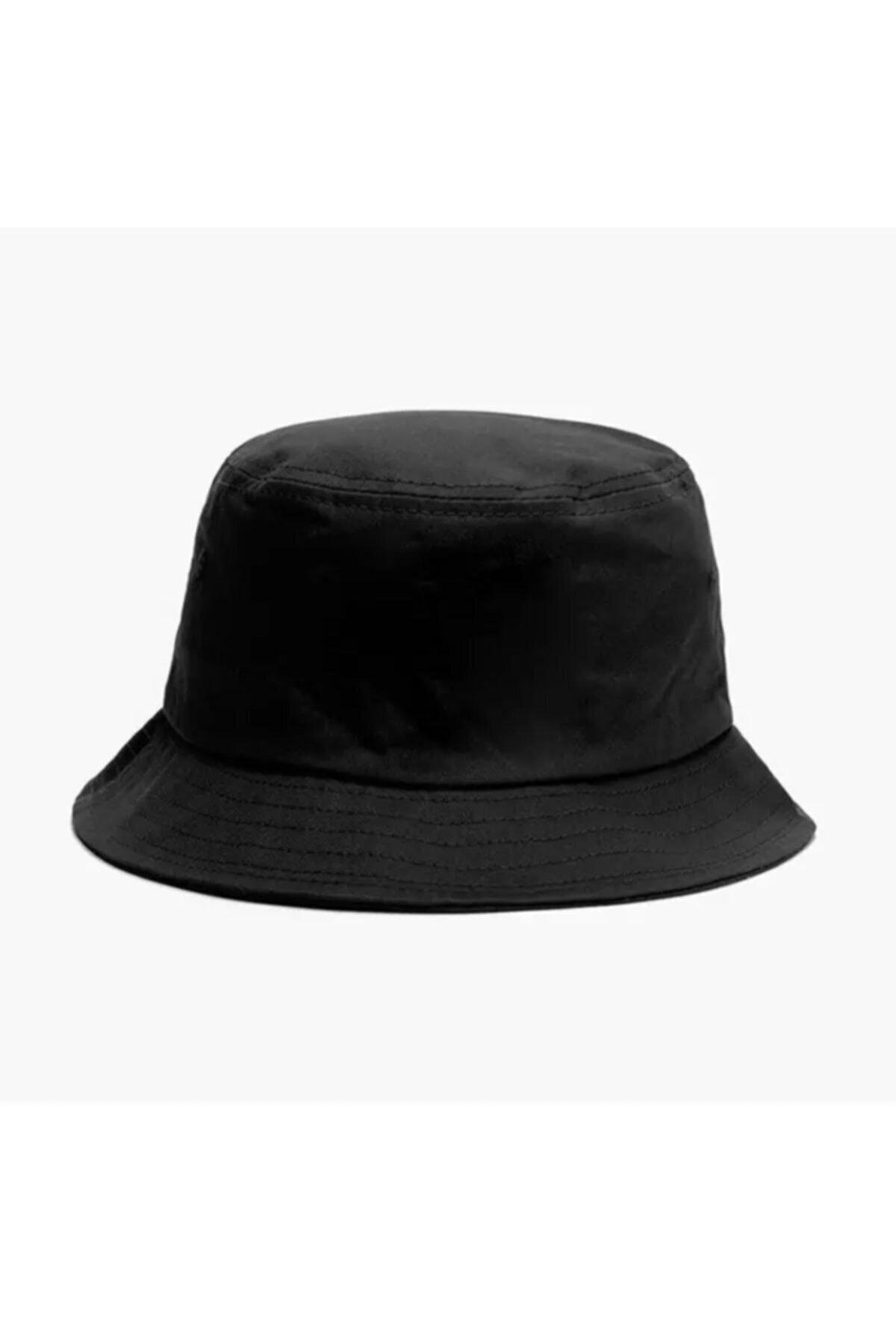 کلاه مردانه فروش برند Köstebek رنگ مشکی کد ty41187919
