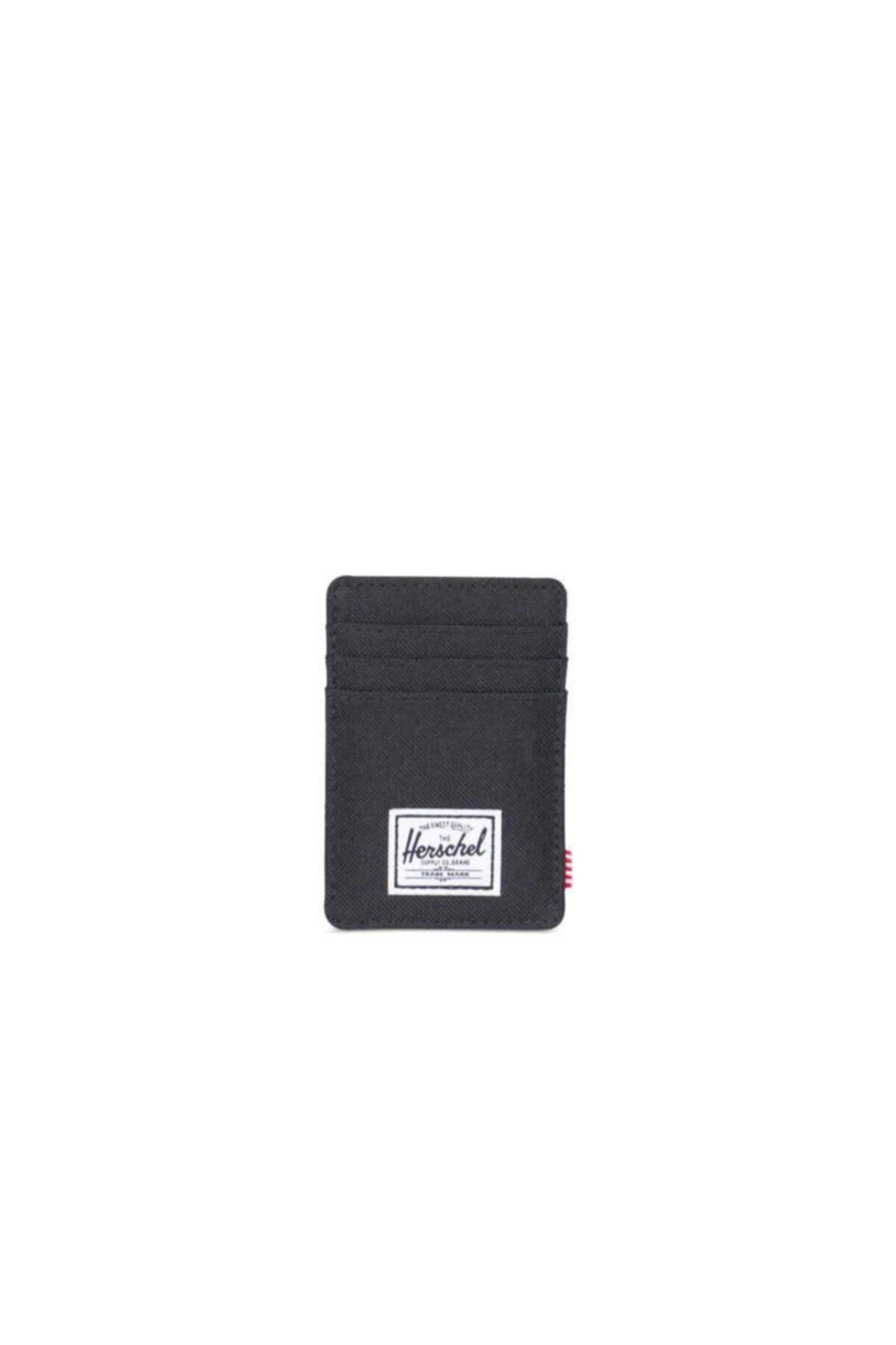 سفارش اینترنتی کیف کارت بانکی  برند Herschel Supply Co. رنگ مشکی کد ty4169561