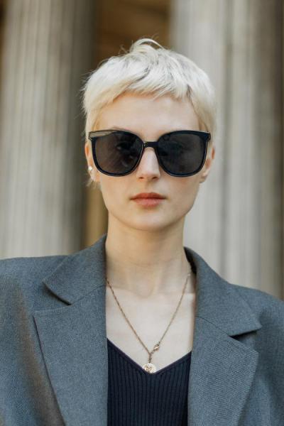 ژورنال عینک آفتابی زنانه برند Monvago رنگ مشکی کد ty42024109