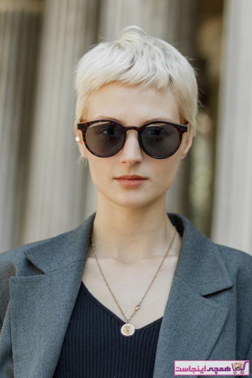 خرید اینترنتی عینک آفتابی خاص برند Monvago رنگ قهوه ای کد ty42024203