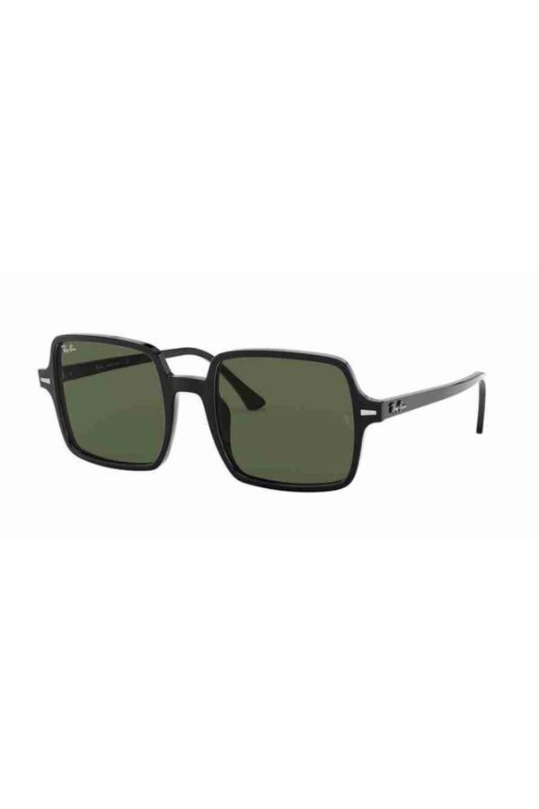 خرید اینترنتی عینک آفتابی خاص زنانه برند ری بن رنگ مشکی کد ty42043393