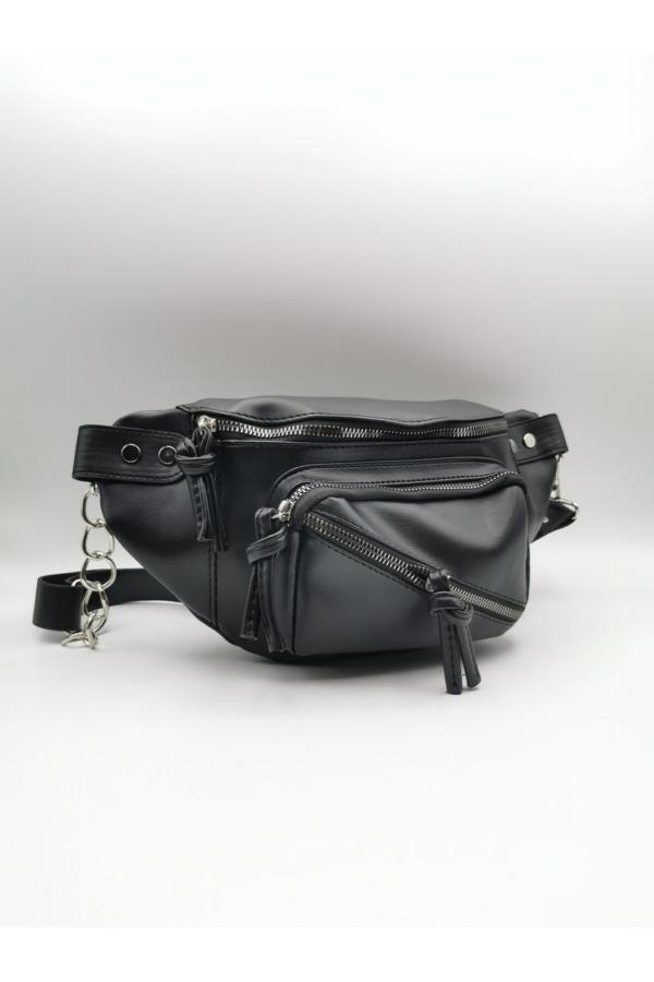کیف کمری  برند My Life OBSESSION رنگ مشکی کد ty42101690