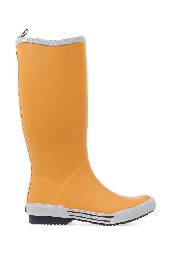 فروش پستی ست چکمه زنانه برند ورو مدا رنگ زرد ty42213138