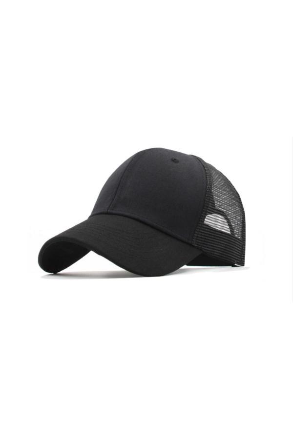 فروشگاه کلاه مردانه برند PRC şapka رنگ مشکی کد ty42317940