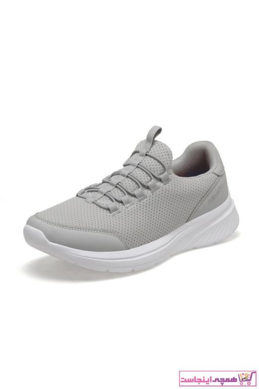 فروش پستی ست کفش مخصوص پیاده روی مردانه برند کینتیکس kinetix رنگ نقره ای کد ty42358384