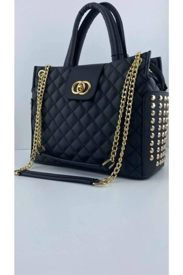 کیف دستی زنانه قیمت مناسب برند Madame رنگ مشکی کد ty42377021