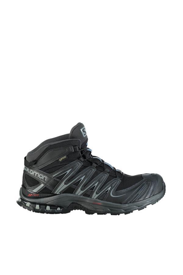 خرید کفش کوهنوردی خفن برند Salomon رنگ مشکی کد ty4243372