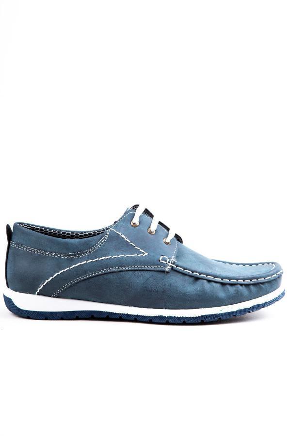 کالج زیبا مردانه برند Milano Brava رنگ آبی کد ty42578203