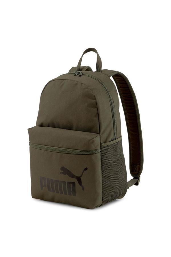 سفارش انلاین کوله پشتی ساده برند Puma رنگ خاکی کد ty42737050