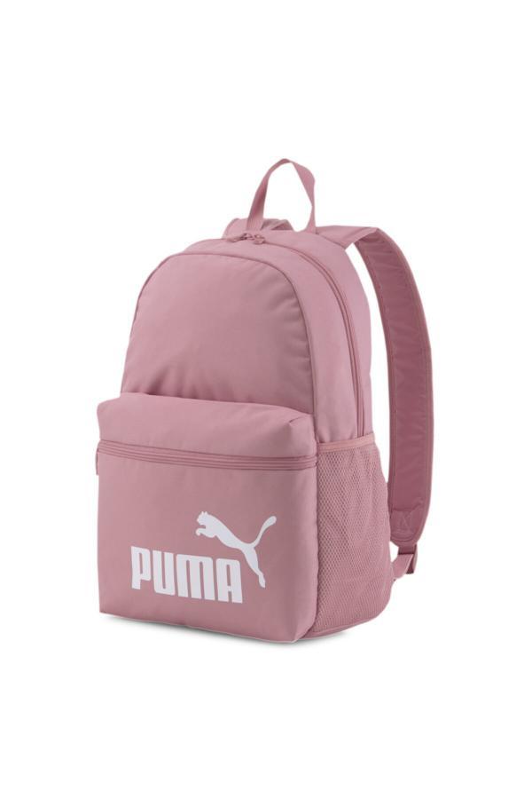 خرید اینترنتی کوله پشتی اصل برند Puma رنگ صورتی ty42750093