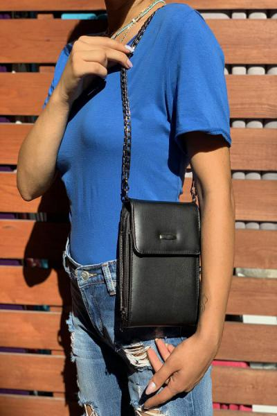 کیف دستی دخترانه قیمت مناسب برند Bipanya رنگ مشکی کد ty42881711