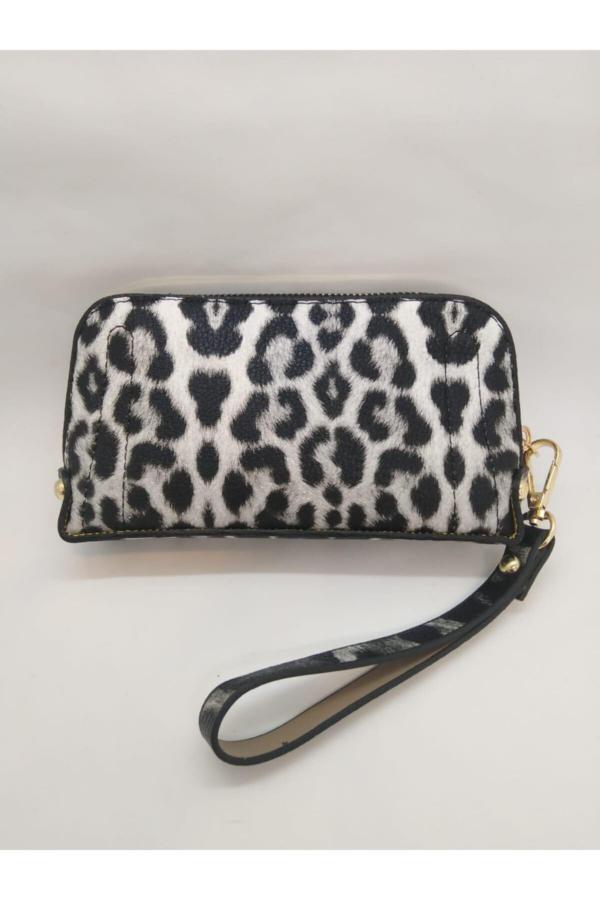 کیف دستی ساده دخترانه برند FD Fast رنگ مشکی کد ty43131985