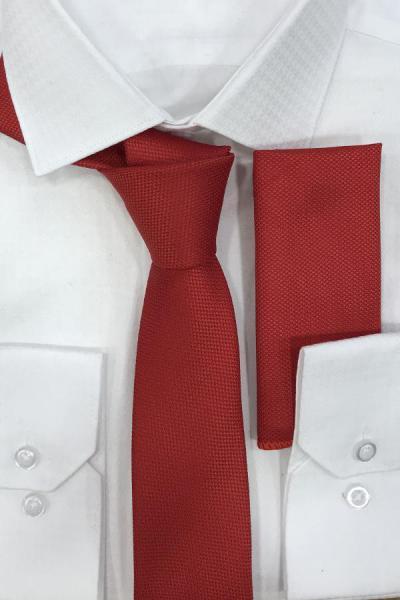 فروشگاه کراوات سال ۹۹ برند Quesste Accessory رنگ قرمز ty43237578