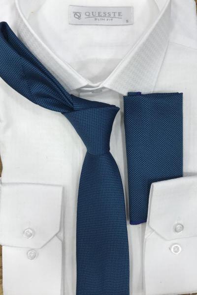 کراوات ترک برند Quesste Accessory رنگ سبز کد ty43241154