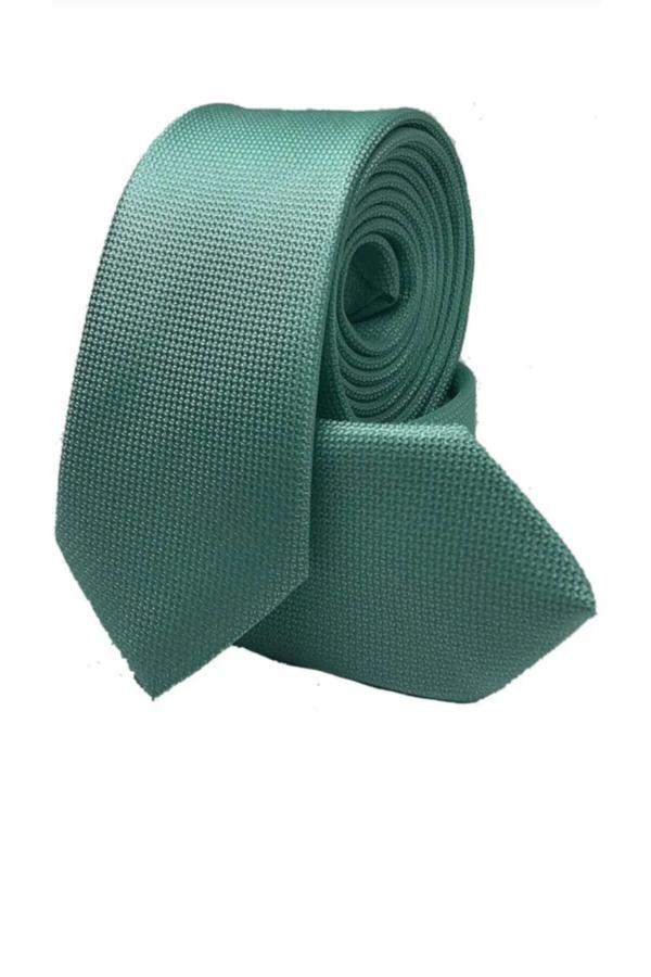 کراوات ترک برند Tempee رنگ سبز کد ty43467129