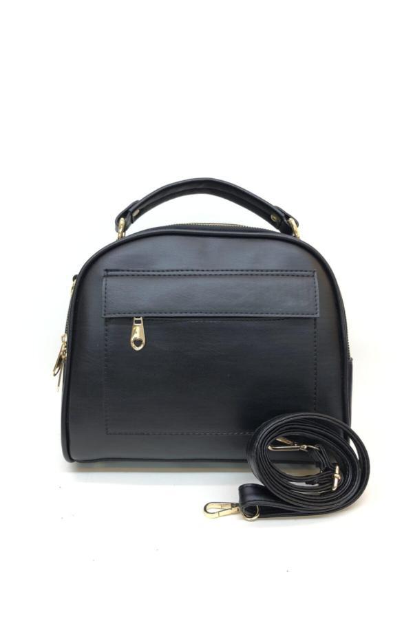 فروشگاه کیف دستی دخترانه تابستانی برند womenacs رنگ مشکی کد ty43860355