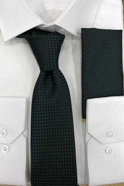 فروش کراوات جدید برند Quesste Accessory رنگ خاکی کد ty43877971