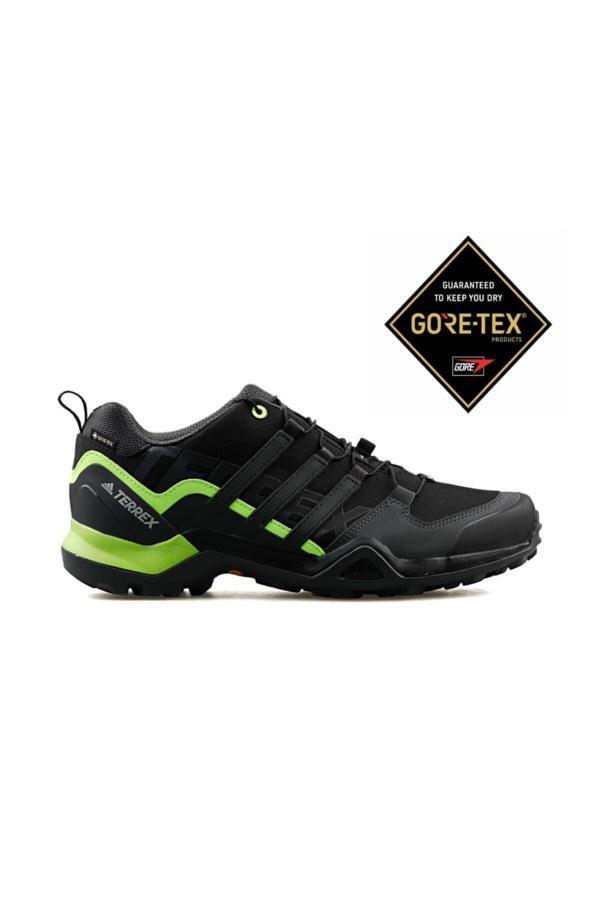 کفش مخصوص پیاده روی مردانه اسپرت جدید برند adidas رنگ مشکی کد ty44037693