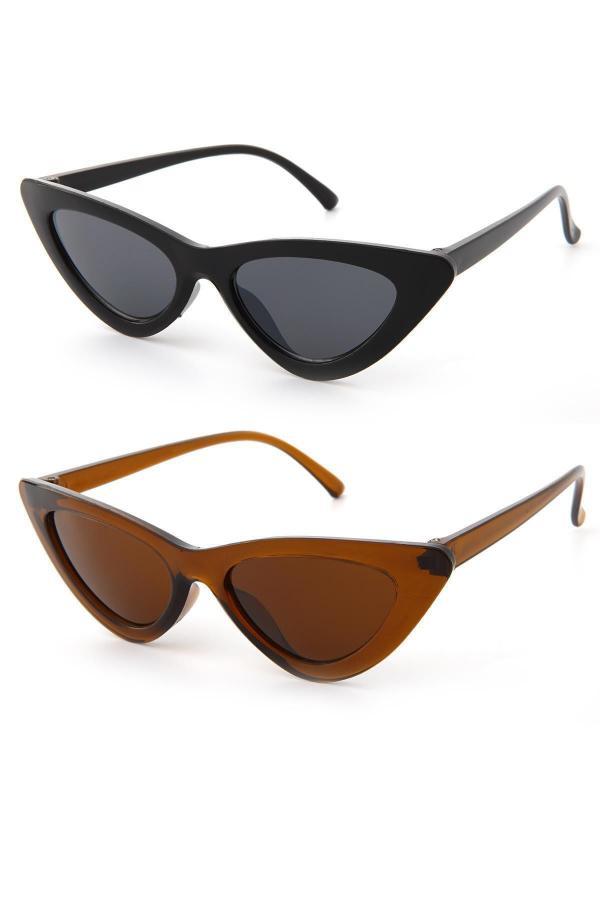 سفارش نقدی عینک آفتابی ارزان مارک Duke Nickle رنگ نارنجی کد ty44263340
