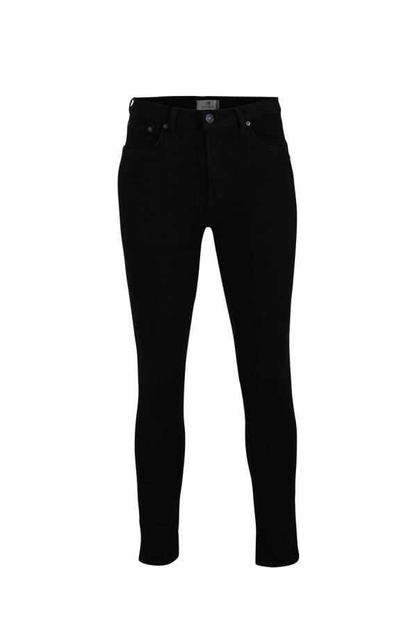 خرید انلاین شلوار جین جدید مردانه شیک مارک ال تی بی رنگ مشکی کد ty44280882