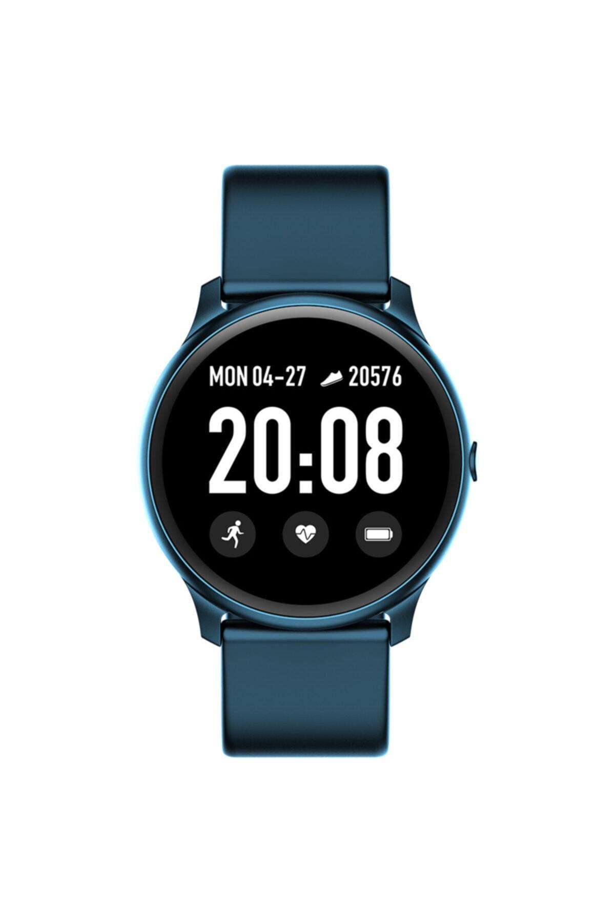 فروشگاه ساعت مردانه برند Daniel Klein رنگ آبی کد ty44862429