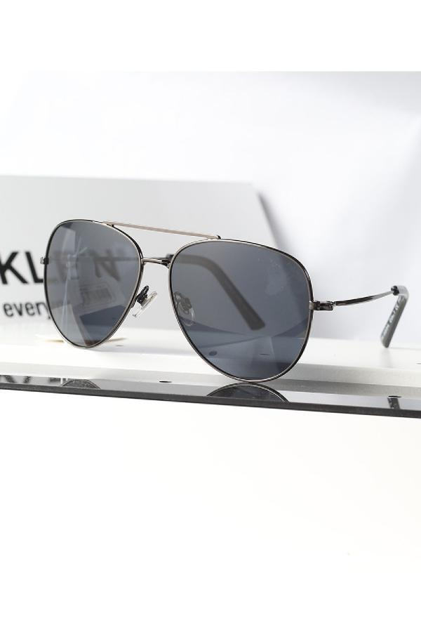 عینک آفتابی طرح دار برند Daniel Klein رنگ مشکی کد ty45932164
