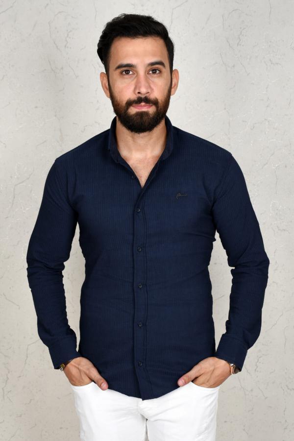پیراهن اسپرت ارزان برند دیپسی رنگ لاجوردی کد ty46085890