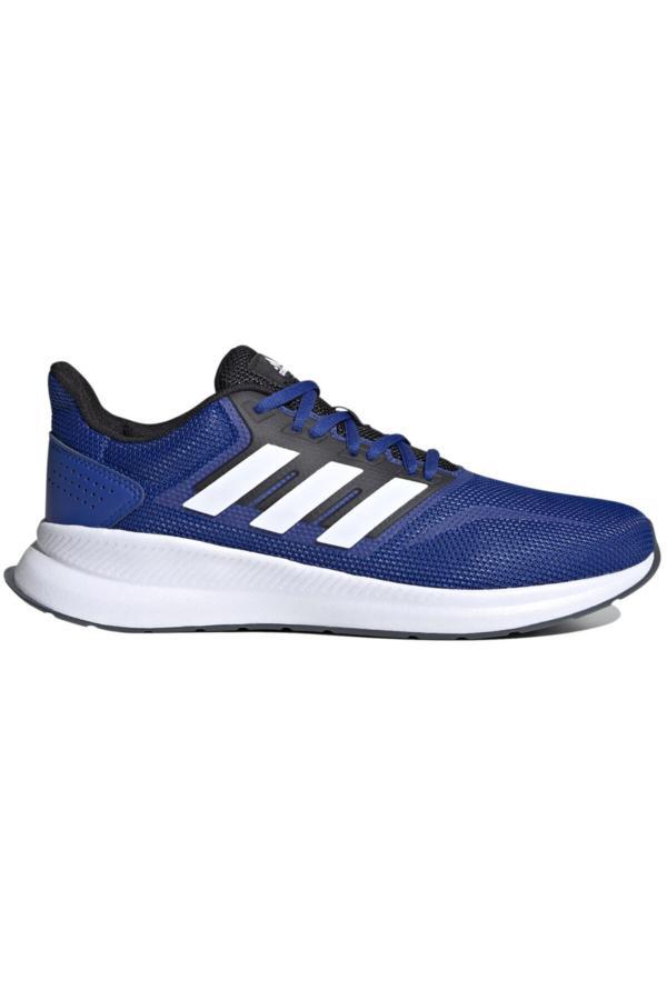 خرید ارزان کفش مخصوص دویدن فانتزی مردانه برند آدیداس رنگ آبی کد ty46263751