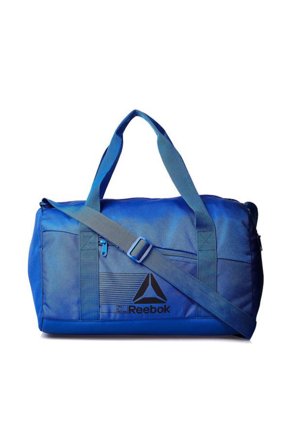 خرید انلاین کیف ورزشی اورجینال مردانه برند ریبوک رنگ لاجوردی کد ty46317489
