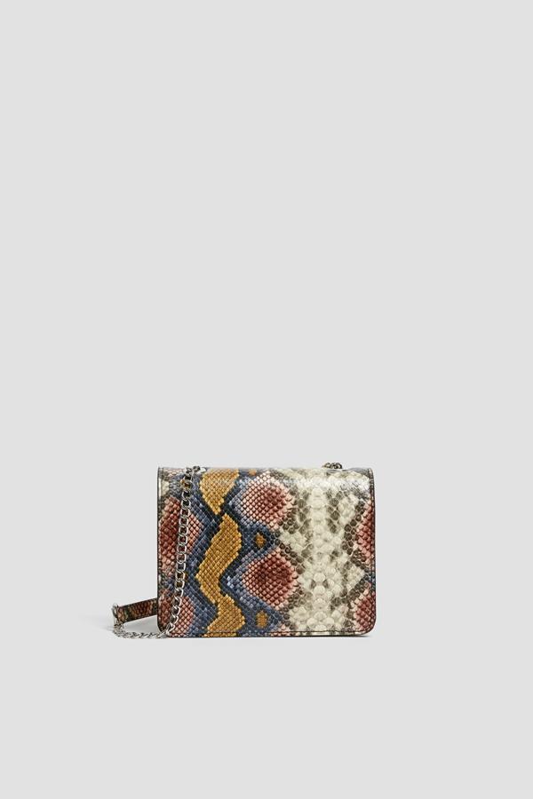 فروش کیف دستی دخترانه جدید برند Pull & Bear کد ty46625965