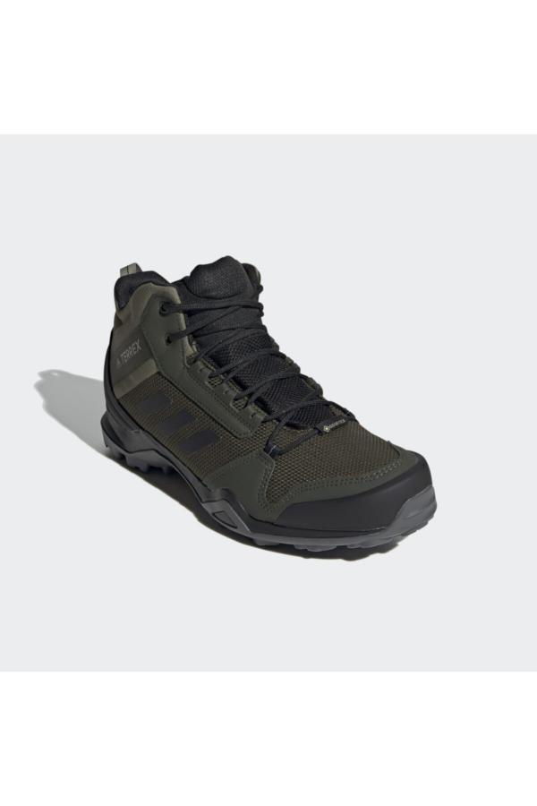 سفارش انلاین کفش کوهنوردی ساده برند ادیداس رنگ خاکی کد ty46814685