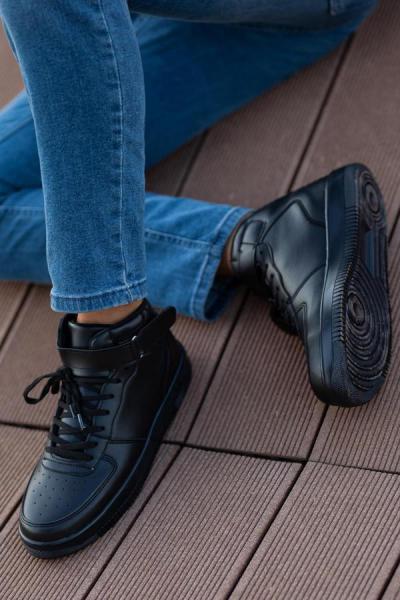 قیمت کفش اسپرت مردانه مارک MUGGO رنگ مشکی کد ty46987762