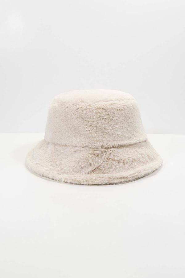 خرید کلاه خفن برند Addax رنگ بژ کد ty47050355