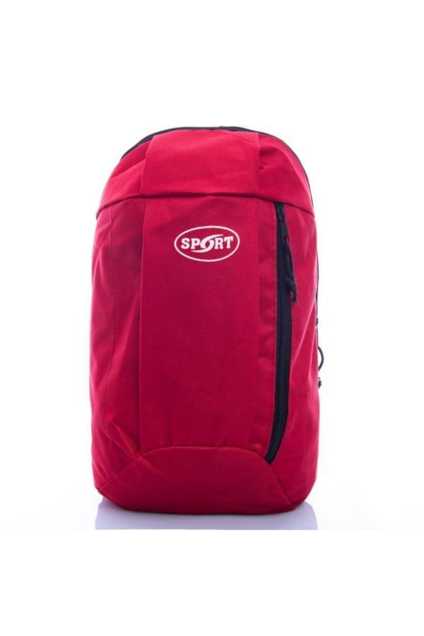 خرید انلاین کیف ورزشی اورجینال زنانه برند BEBEBEBEK رنگ قرمز ty47059107