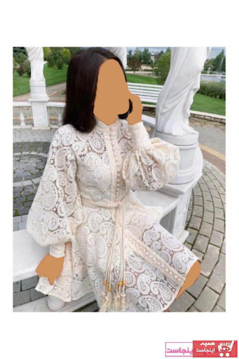 سفارش لباس مجلسی زنانه ارزان برند Ahsenserra کد ty47066522