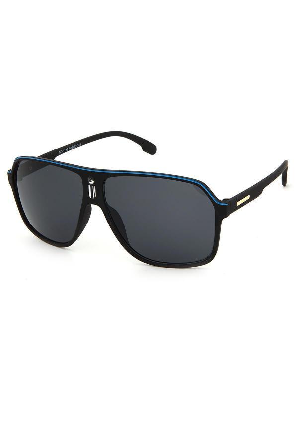 خرید عینک آفتابی مردانه ست برند Di Caprio رنگ نارنجی کد ty47102987