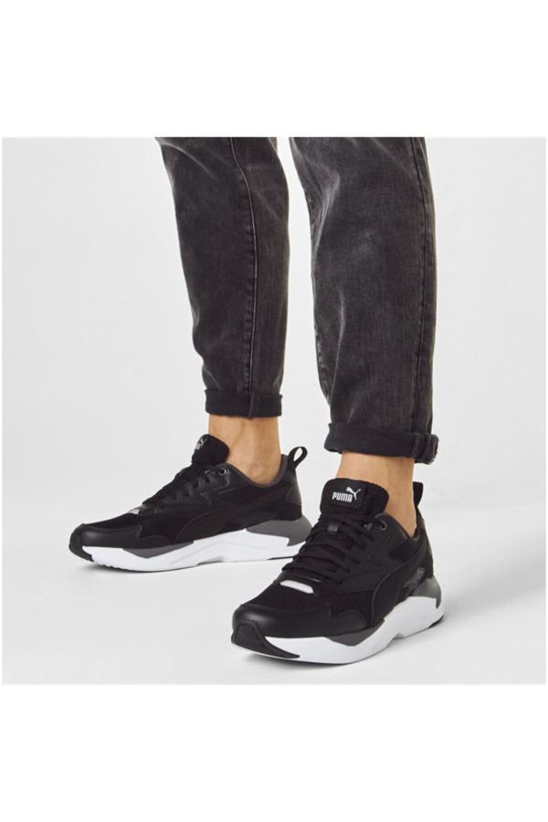 فروش انلاین کفش مخصوص دویدن مردانه مجلسی برند Puma رنگ مشکی کد ty47169772