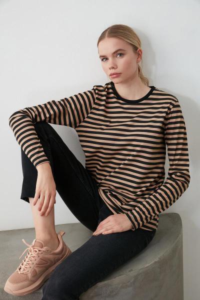 خرید انلاین تیشرت زنانه خاص برند ترندیول میلا کد ty47464936