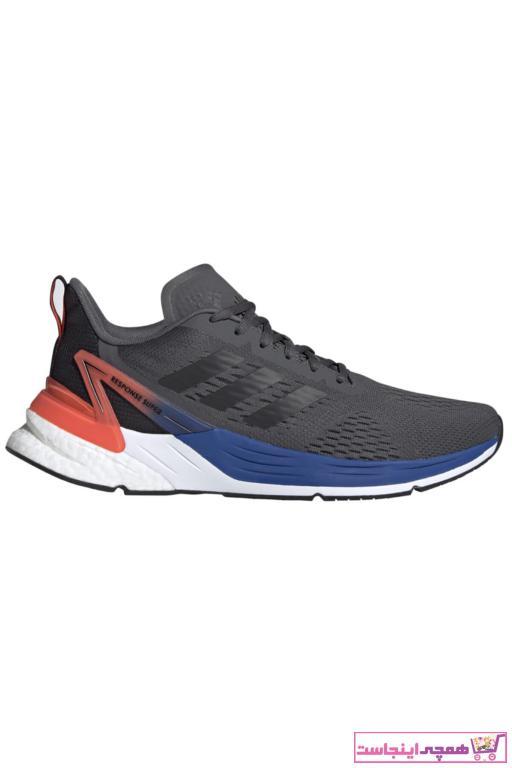 خرید نقدی کفش مخصوص دویدن مردانه ترک  برند آدیداس رنگ قرمز ty48005712