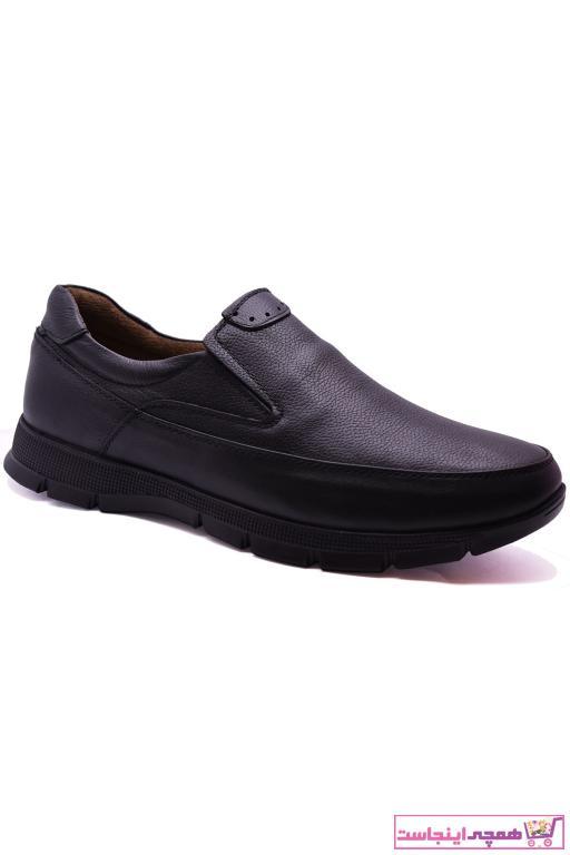خرید انلاین کفش کلاسیک مردانه خاص برند ULUSOY رنگ مشکی کد ty48162055