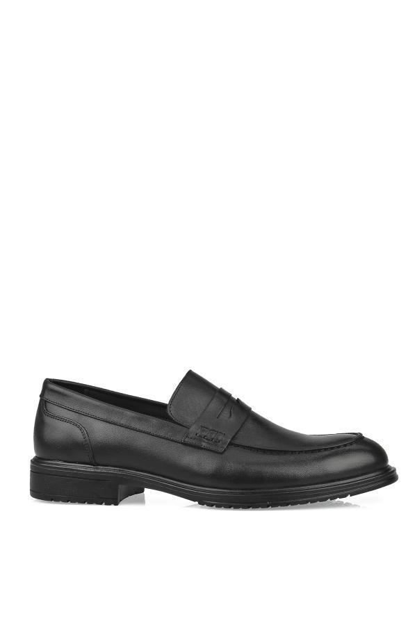 حرید اینترنتی کفش کلاسیک مردانه ارزان برند Ziya رنگ مشکی کد ty48170383
