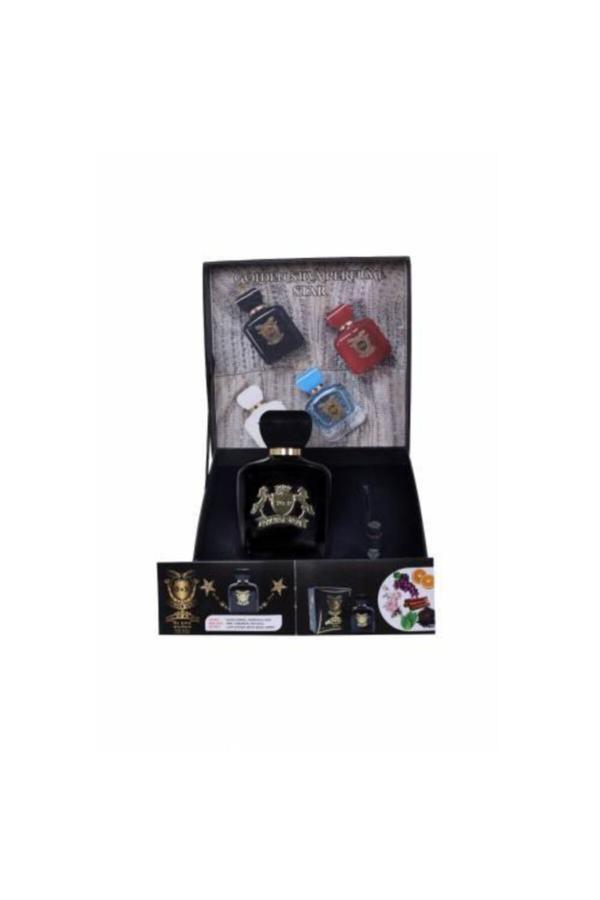 فروشگاه ادکلن مردانه سال ۹۹ برند Golden Silva  ty48466218