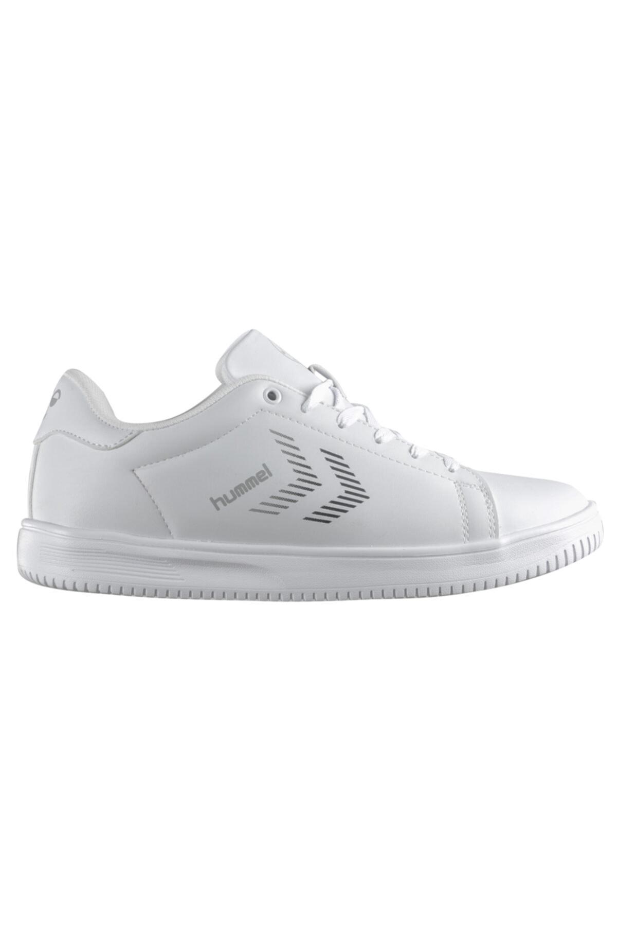 خرید انلاین کفش اسپرت مردانه ترکیه مارک هومل رنگ سفید ty48835742