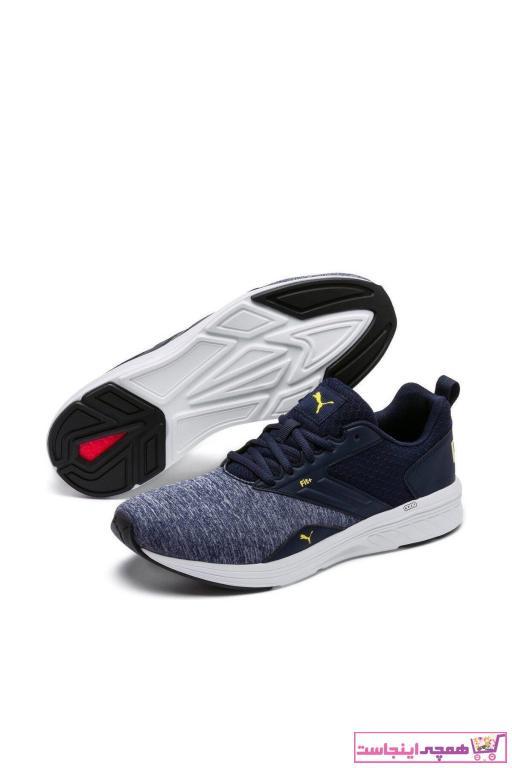کفش مخصوص دویدن جدید برند پوما رنگ لاجوردی کد ty4890276
